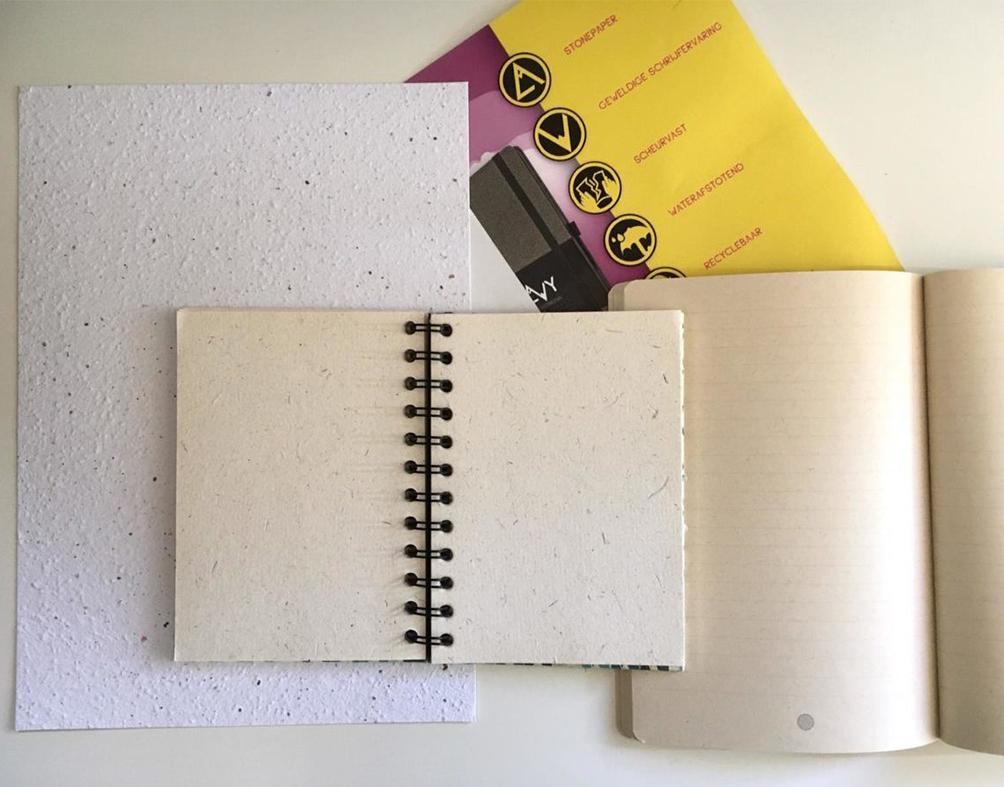 olifantenpoeppapier speciale papiersoorten