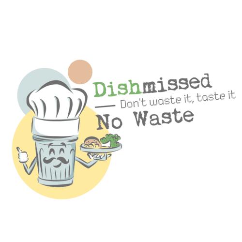 logo dishmissed