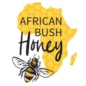 logo african bush honey