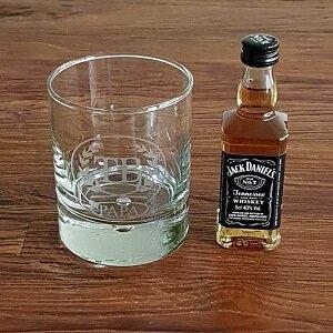 gepersonaliseerd whiskyglas whiskeyglas